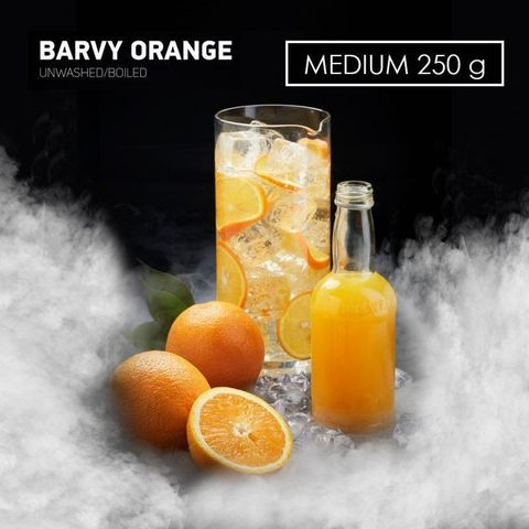 Табак Dark Side MEDIUM Barvy Orange 250 г
