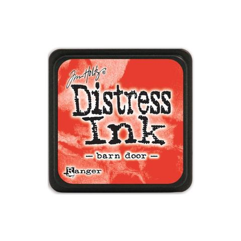 Подушечка Distress Ink Ranger - Barn door