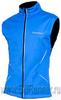 Детский лыжный жилет Nordski Premium Blue/Black