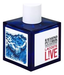 Lacoste Live Raymond Pettibon Collector`s Edition
