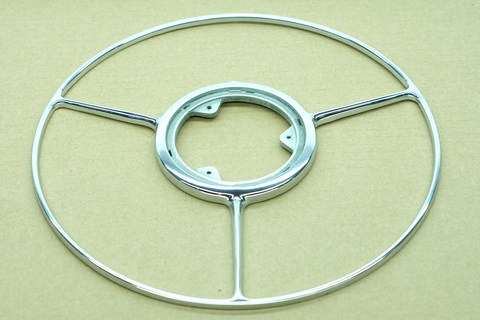 Кольцо сигнала руля ГАЗ М20 Победа