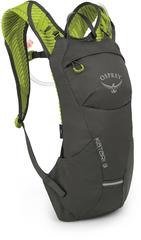 Рюкзак мультиспортивный Osprey Katari 3 Lime Stone