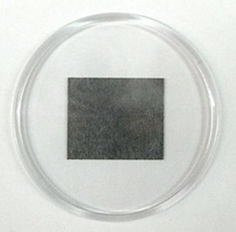 Круглый акриловый магнит D72 мм