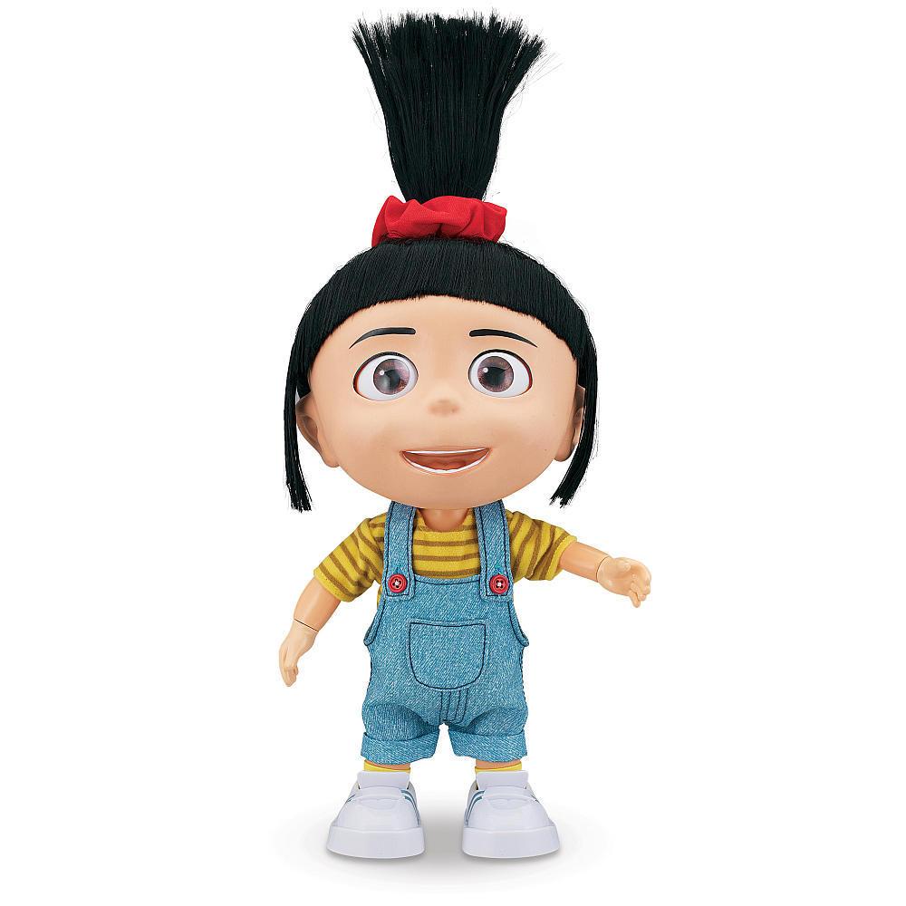 Гадкий Я 2 игрушка говорящая Агнес