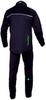 Утеплённый лыжный костюм Nordski Active black мужской