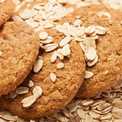Ароматизатор TPA Oatmeal Cookie