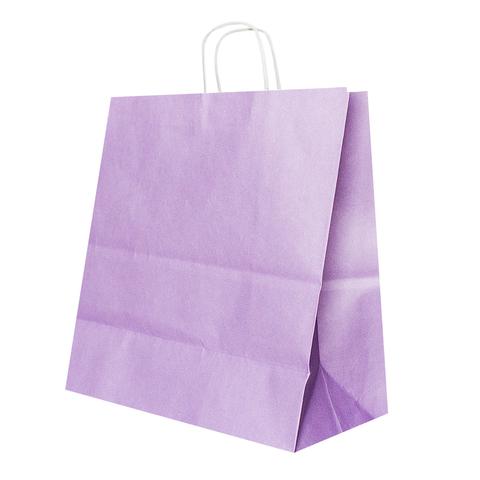 Пакет подарочный Lilac