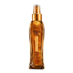 L'Oreal Professionnel Mythic Oil - Мерцающее  масло для тела и волос