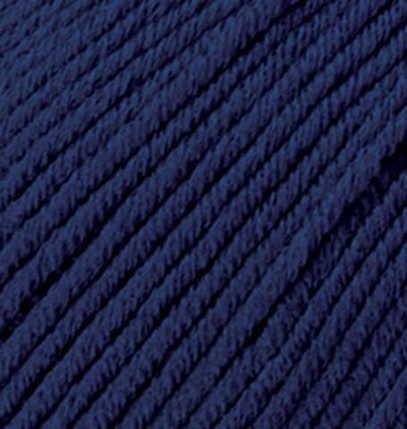 Alize Merino Royal темно-синий 58