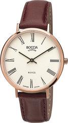 Наручные часы Boccia Titanium 3590-07