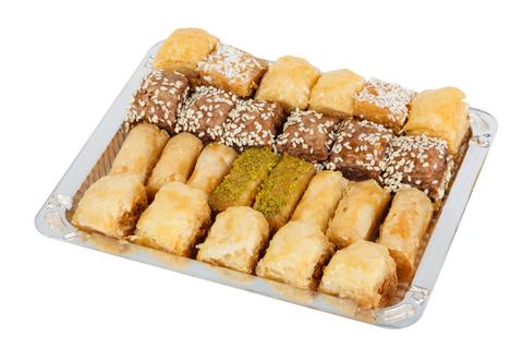 """Пахлава - ассорти ливанских сладостей """"Финикия"""", 350 г"""
