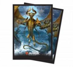 Ultra Pro - Протекторы Nicol Bolas, the Arisen 80 штук