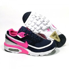 Женские Nike Air Max Skyline Blue/Pink