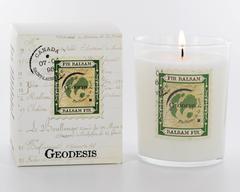 Ароматическая свеча Geodesis Balsam Fir