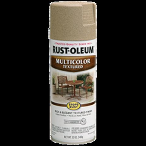 Stops Rust Multicolor Textured Spray многоцветная текстурная эмаль