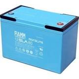 Аккумулятор FIAMM 12SLA80L ( 12V 80Ah / 12В 80Ач ) - фотография