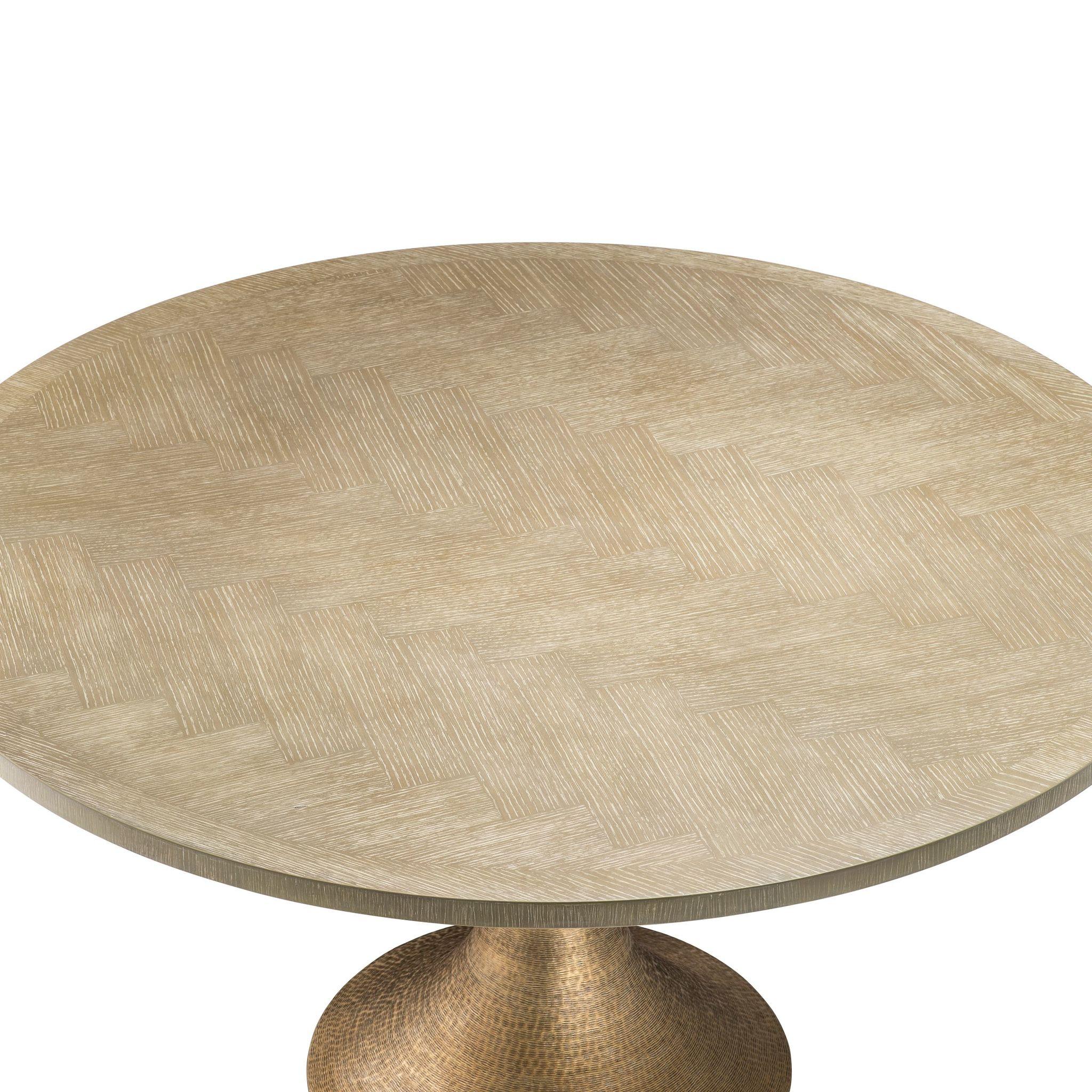 Обеденный стол Eichholtz 113280 Melchior