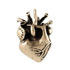 Подвеска Сердце Cordis