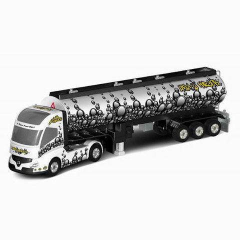 Фура Rui Chuang Heavy Truck QY0201C 1/32