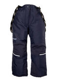 Bergans брюки 6956 Storm Insulated Kids Pant Navy