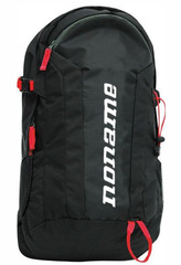 Рюкзак Noname Gear pack Black-Red 25л