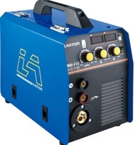 Сварочный аппарат  LASTON MIG-175