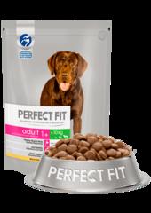 PERFECT FIT полноценный корм для собак средних и крупных пород с курицей
