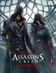 Искусство игры Assassin's Creed Syndicate
