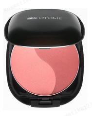 Румяна двухцветные тон 201 (Насыщенный розовый) (Otome | Otome Make Up | Duo Color Powder Blush), 13 мл