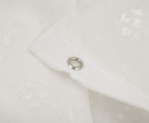Шторка для ванной 200х240 Arti-Deco Pampa Beige