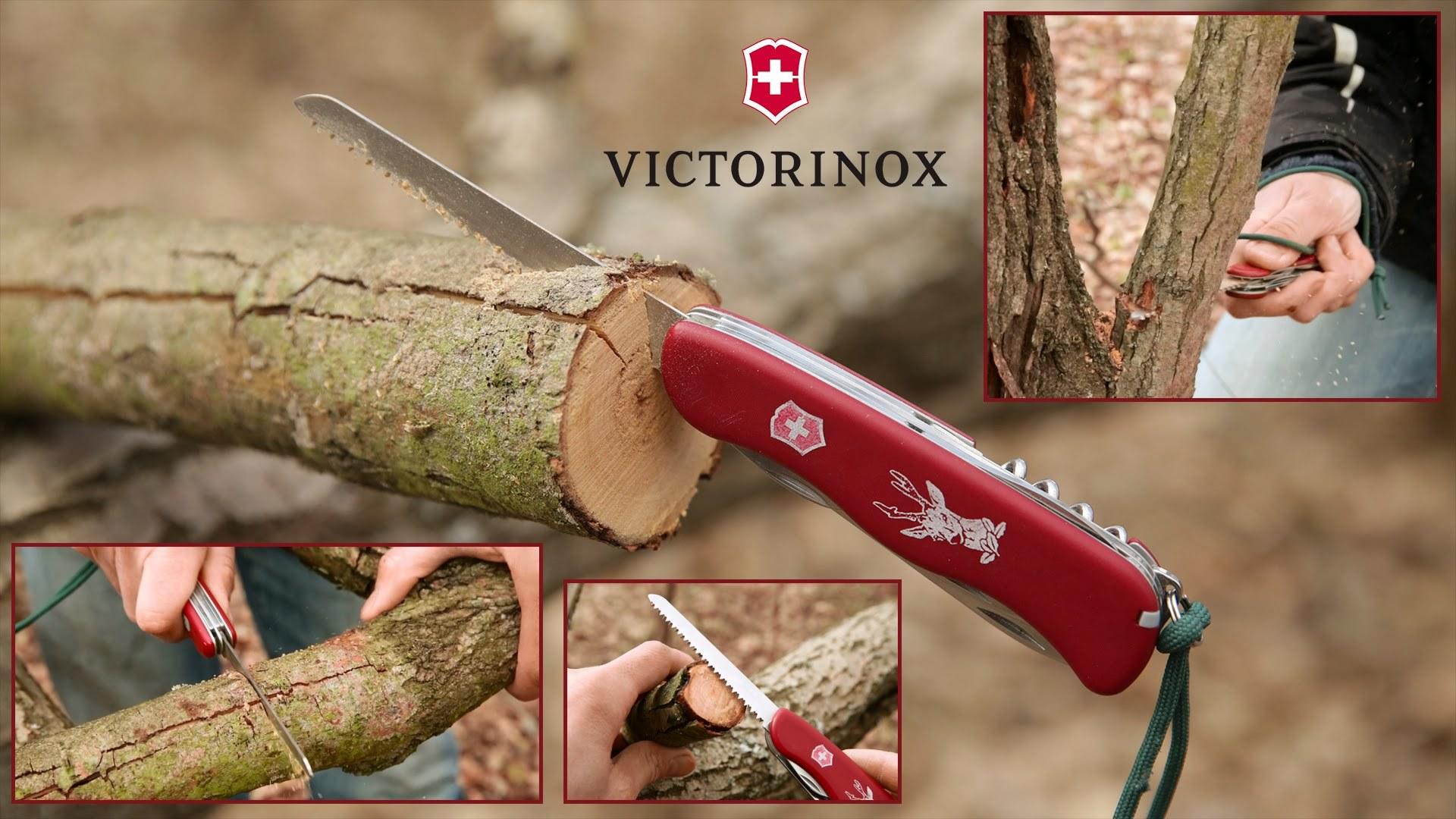 Hunter Victorinox (0.8873)