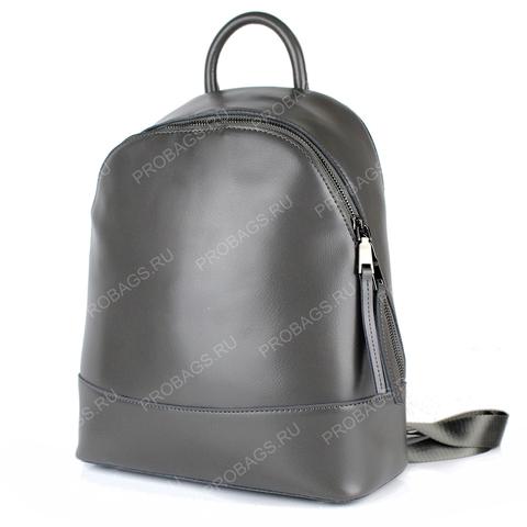 Рюкзак женский JMD STREET 50057 Серый