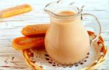 Топленое молоко 0,5л. от КФХ Мотина