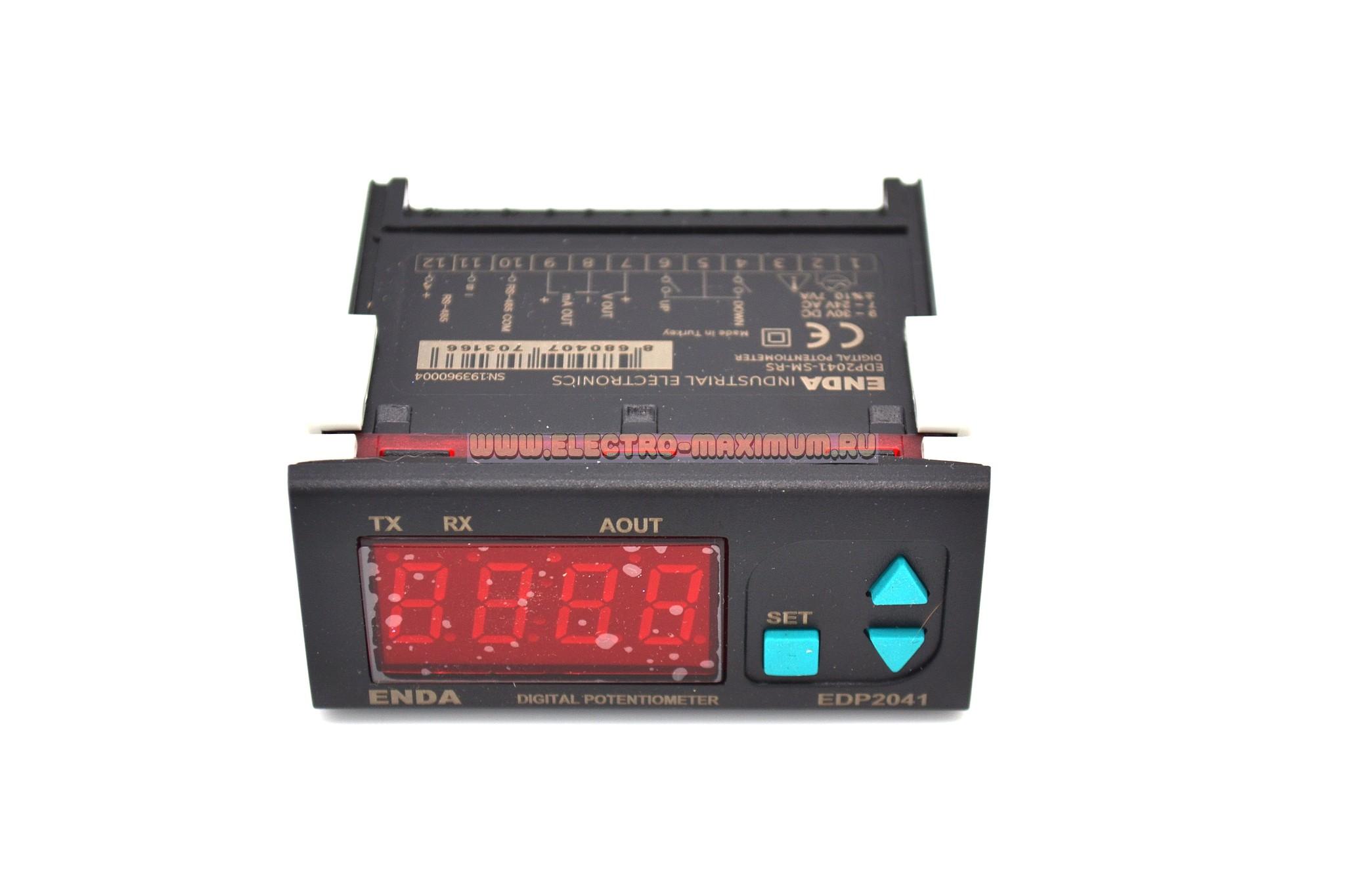 EDP2041-230VAC