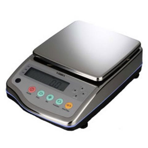 Лабораторные влагозащищенные весы ViBRA CJ-2200ER