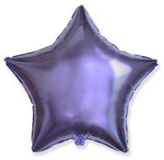 F Звезда, Сиреневый, 18