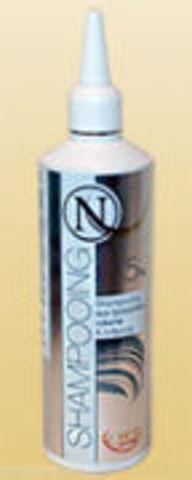 NORGIL Шампунь от выпадения волос с липосомами 5N