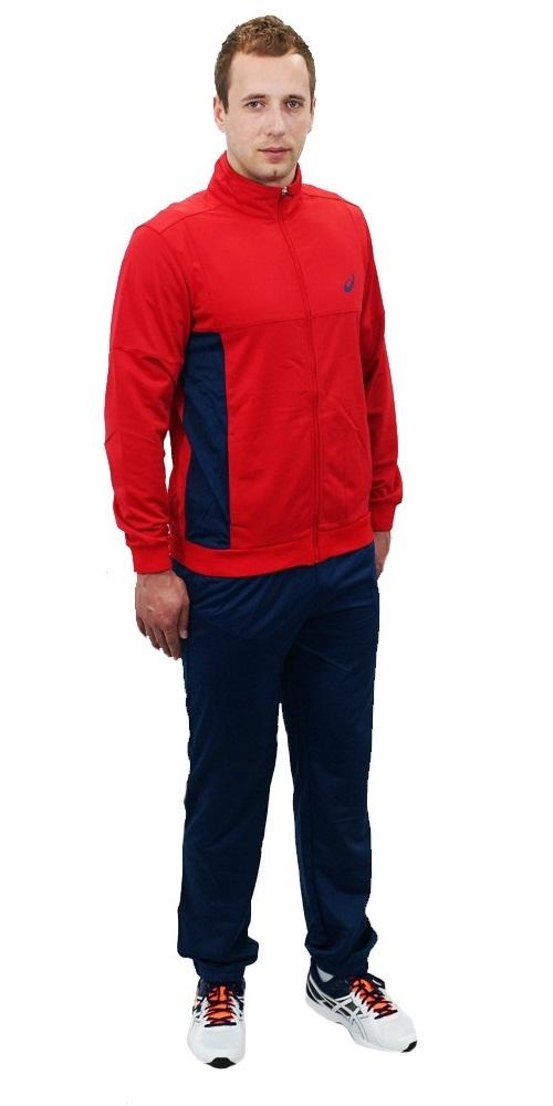 Мужской спортивный костюм Asics Tracksuit Polywarp (130824 6004)