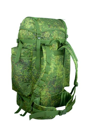 Рюкзак Mobula RH 70 - камуфляж (цифра)