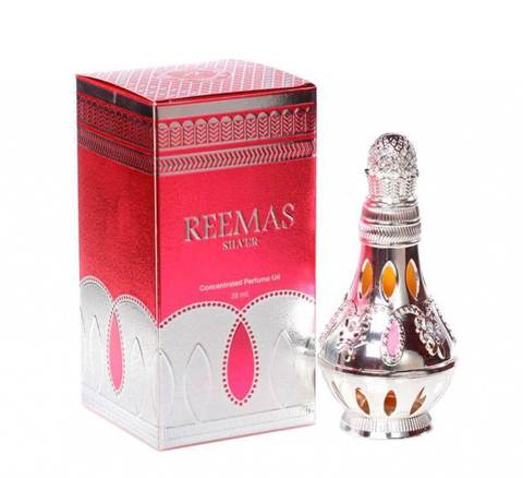 Reemas Silver