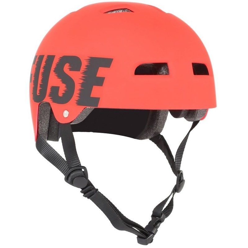 Шлем FUSE Alpha (Matte Red)