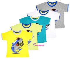 1509 футболка акула