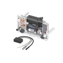Электропривод механизма смыва Tece TECEplanus 9240357 фото