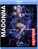 Madonna ‎/ Rebel Heart Tour (Blu-ray)