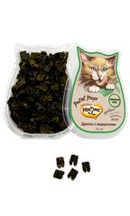 Мнямс дропсы с водорослями для кошек