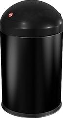 Мусор.контейнер HAILO 4л черный 0704-219