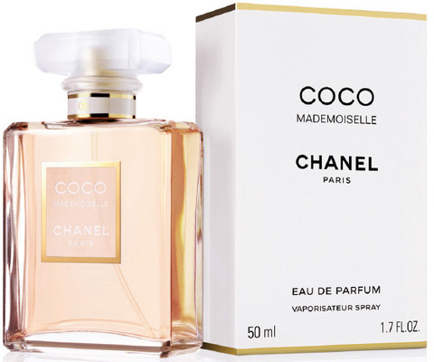 "Chanel ""Coco Mademoiselle"""