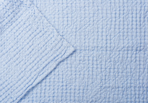 Полотенце 45x75 Abyss & Habidecor Pousada светло-голубое