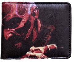 Кошмар на улице Вязов портмоне Фредди Крюгер — Freddy Krueger Wallet
