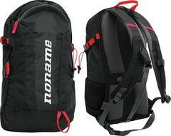 Рюкзак Noname Gearpack Black-Red 25л